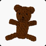 Brunbjörnen Berit