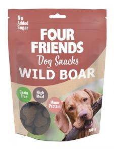 Dog Snacks Wild Boar - Dog Snacks Wild Boar