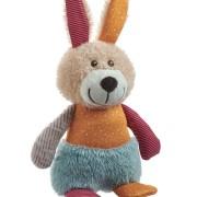 HUNTER Muli hundleksak hare