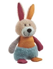 HUNTER Muli hundleksak hare - HUNTER Muli hundleksak hare