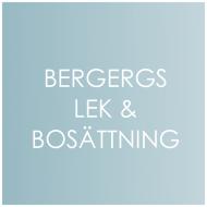 Bergers lek & bosättning