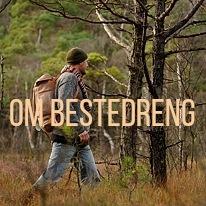 Om företaget Bestedreng - ryggsäckar i hampa och läder