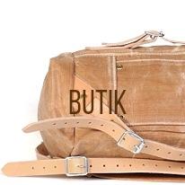 Köp ryggsäck i naturmaterial -  Bestedreng ryggsäckar