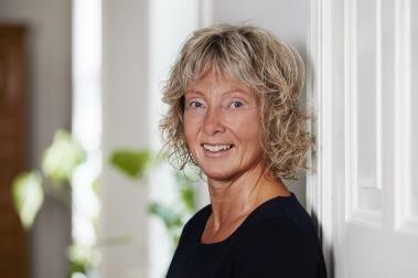 Boka energibalansering hos Helén Johansson, diplomerad KranioSakral terapeut på Energikällan i Falkenberg, Halland