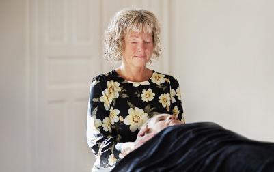 Priser KranioSakral Terapi & EnergiHealing hos diplomerad terapeut Helén Johansson på Energikällan Falkenberg, Halland & Stockholm