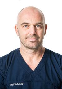 JOHAN - ortopedskotekniker leg ortopedingenjör. Löpning & Kampsport