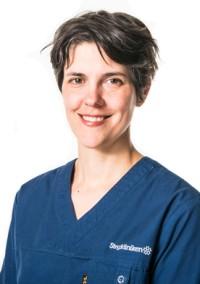 KATARINA  fysioterapeut & ortopedtekniker. Löpning. Professionell violinist