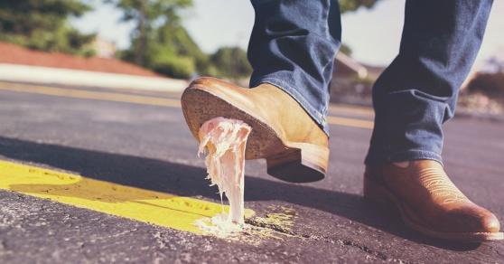 GreatBeing blogginlägg: 5 saker som hjälper dig ur jobbiga situationer