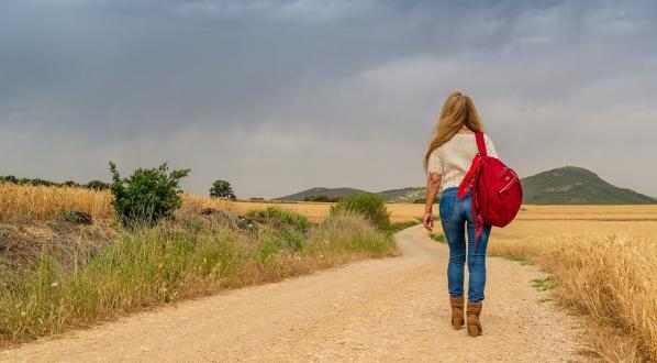 GreatBeing blogginlägg: 5  steg som hjälper dig att hittat dig själv