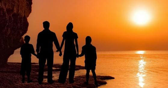 Blogginlägg från GreatBeing: 7 tips för en lyckad semester med familjen