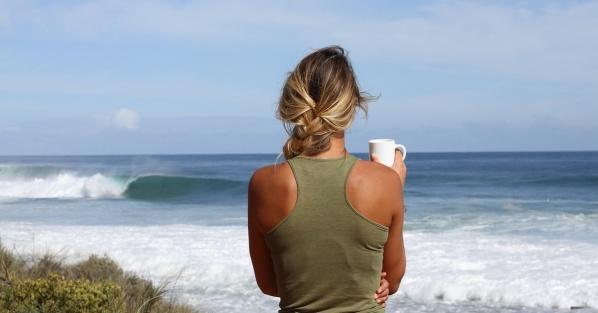 Blogginlägg från GreatBeing: 5 tips för en lugnare semester