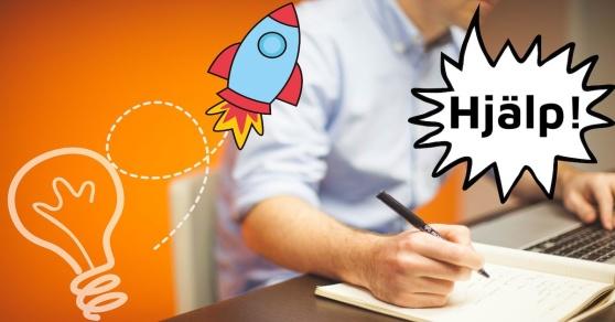 Blogginlägg från GreatBeing: Jobba hemma - Det här behövs för att må bra
