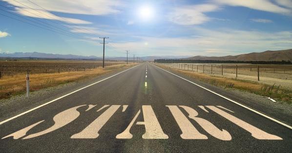 Blogginlägg GreatBeing: Vart i hela världen är vi på väg?