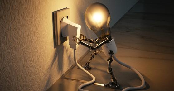 Blogginlägg från GreatBeing: 18 sätt att sprida ljus