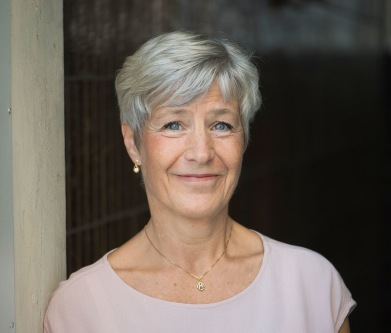 Susanne von Paykull, GreatBeing - expert inom personlig utveckling