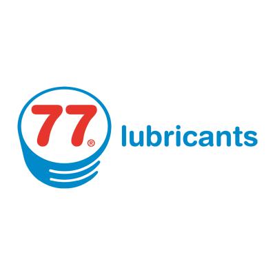 RB produkterär återförsäljare av 77 Lubricants