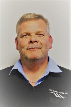 Tomas Haugen