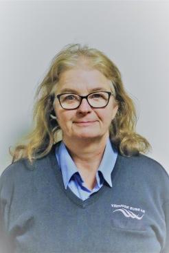 Pia Fagerström