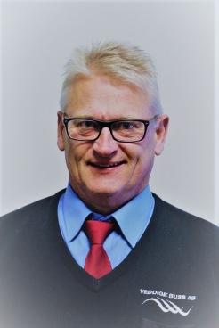 Jerry Ericsson