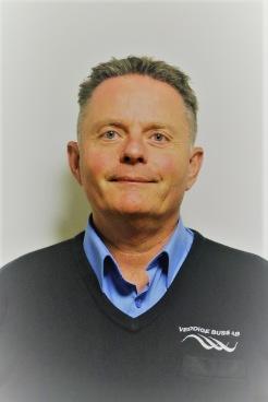 Anders Rehnström