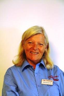 Marianne Wilhelmsson