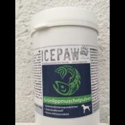 Icepaw Grönläppad mussla 100g