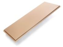 Guld fasadkasett