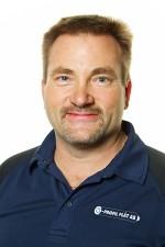 Mats Olsson - Ägare och arbetsledare
