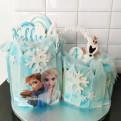 Elsa och Anna