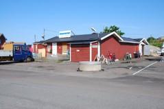 Våra lokaler i Fiskebäcks småbåtshamn