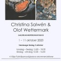 C. Salwen o O. Wettermark okt 2020