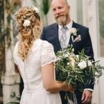 Bröllopsfotograf : Wallfoto