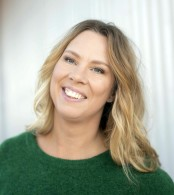 Lisa Malkki Diplomerad Samtalsterapeut, Samtalscoach, Par- & Relationsterapeuti Göteborg