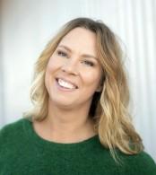 Lisa Malkki, Certifierad Handledare i Sorgbearbetning med mottagning i Göteborg