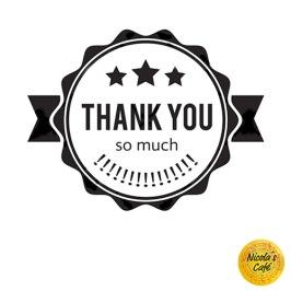 Tack från gäster!