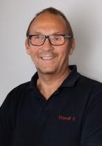 Thorulf Empfevik, VD och verkstadschef