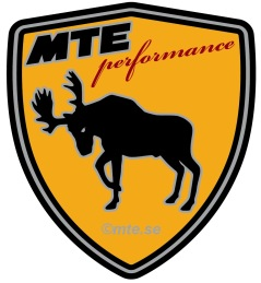 MTE Performance - Logotype