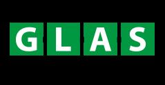 Stockholms Bilglas, Glaskedjan - Logotype
