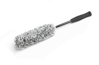 Microfiber Wheel Brush - Microfiber Wheel Brush