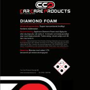 Diamond Foam 25L (Tvättmedel)