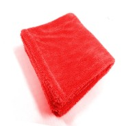 Twisted Pile Double Sided Drying Towel 50x55cm