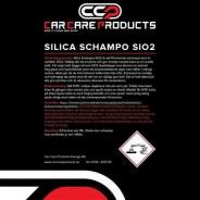 Silica Schampo 5L