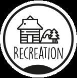 Guidad vandring med övernattning i Halland - Recreation Halmstad