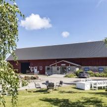Rödlix Camping & Vandrarhem