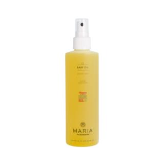 Baby Oil - 250 ml