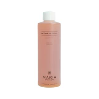 Shower & Bath Oil - 250 ml