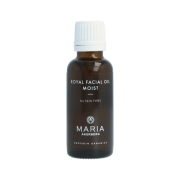 Royal Facial Oil Moist