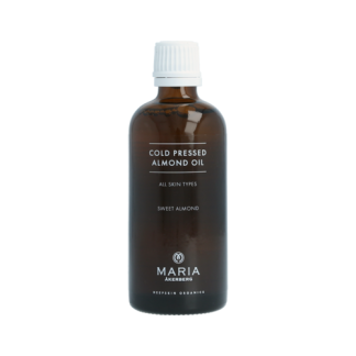 Cold Pressed Almond Oil - 100 ml
