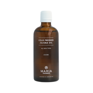 Cold Pressed Jojoba Oil - 100 ml