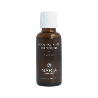 Royal Facial Oil Suppliment - 30 ml